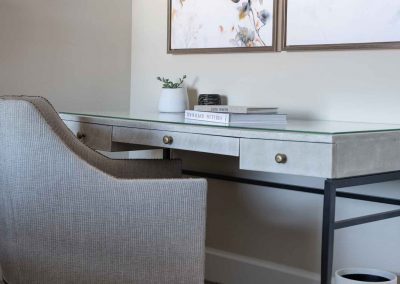 Private Suite Desk