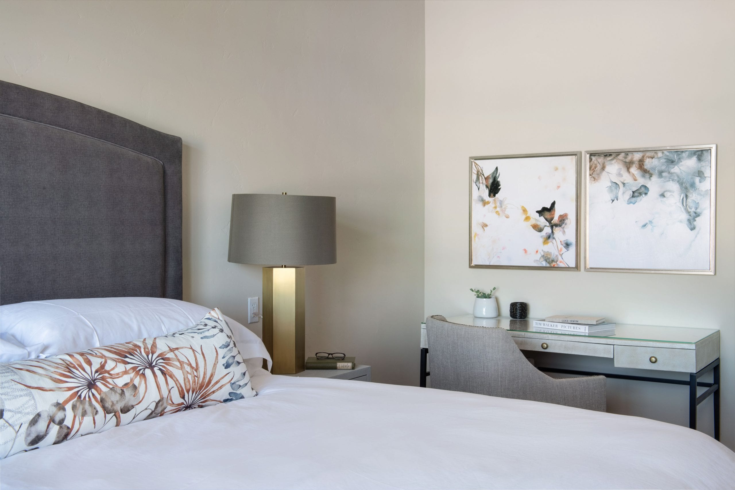 Private Suite Bedroom