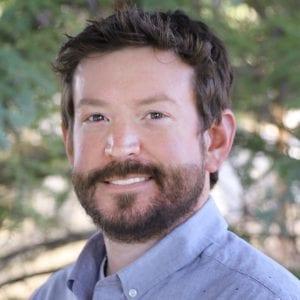Mark Van Steenberg, MSW