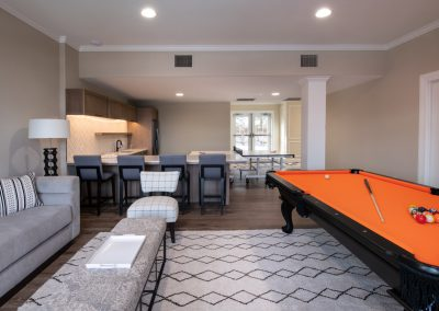 pool room - APN Lodge