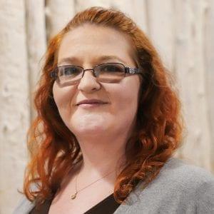 Kate Kostelyk Therapist Headshot