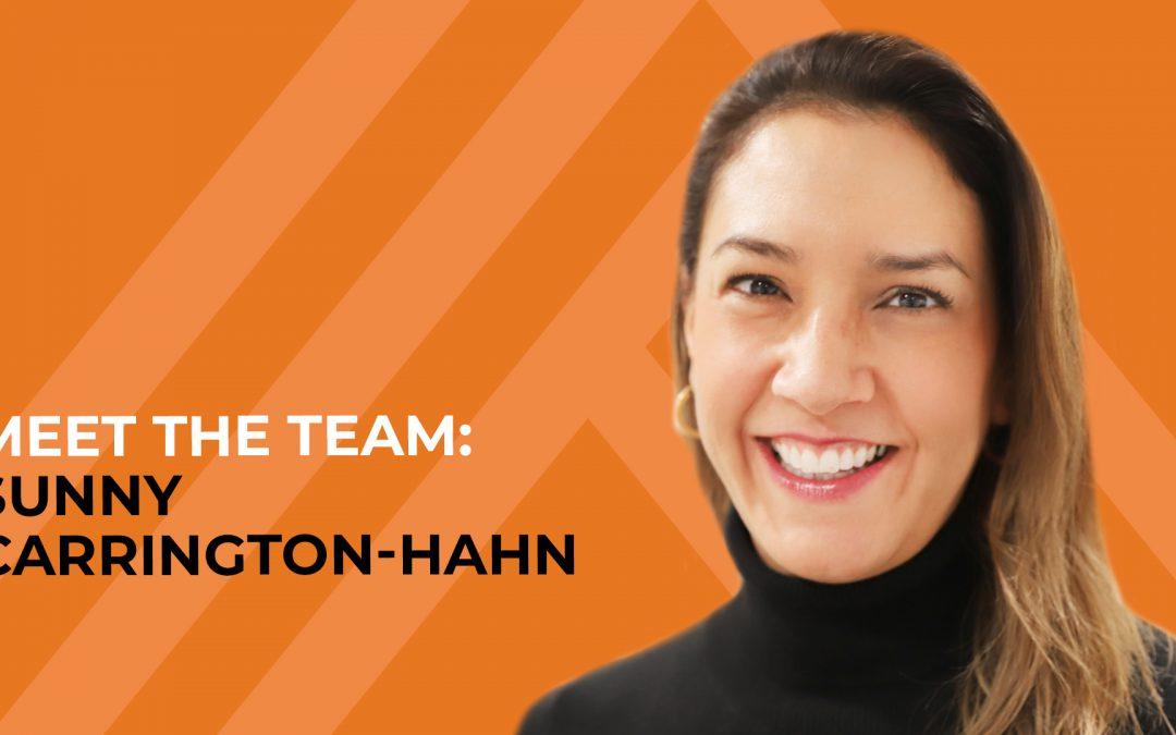 Nursing at APN Lodge: Q&A with Sunny Carrington-Hahn