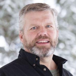 Tom Kane Recovery Advocate - Headshot