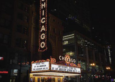 APN Lodge- Chicago, IL