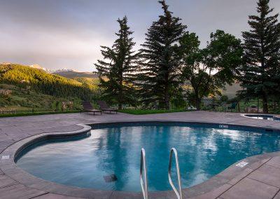 APN Lodge-Pool