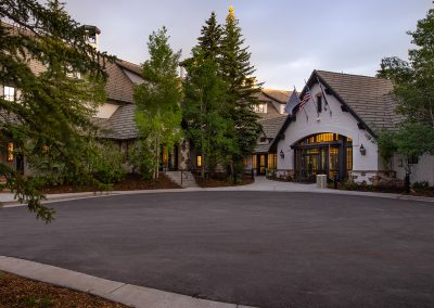APN Lodge