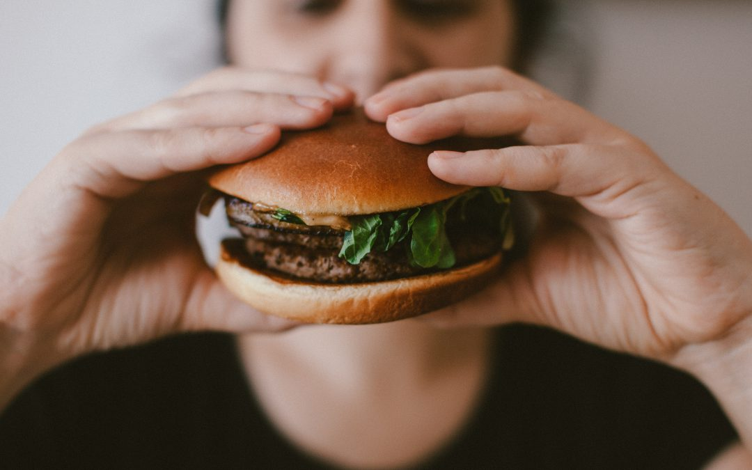 The Emotional Aspect of Eating and Obesity