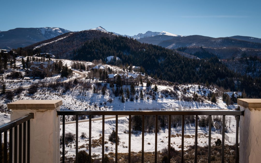 How does the Vail Valley affect the drug addiction treatment process?