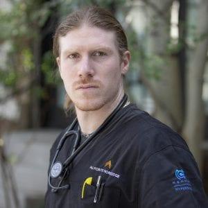 Raphael Joly Hyperbaric Director Headshot