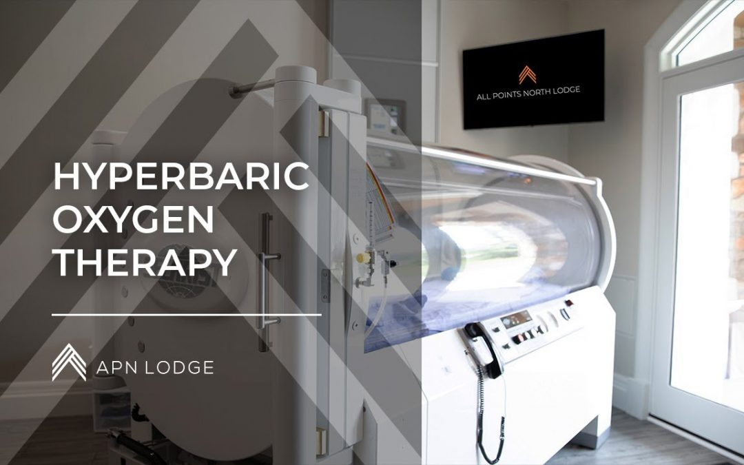 Drug Addiction Treatment Methods: Hyperbaric Oxygen Therapy in Edwards, CO