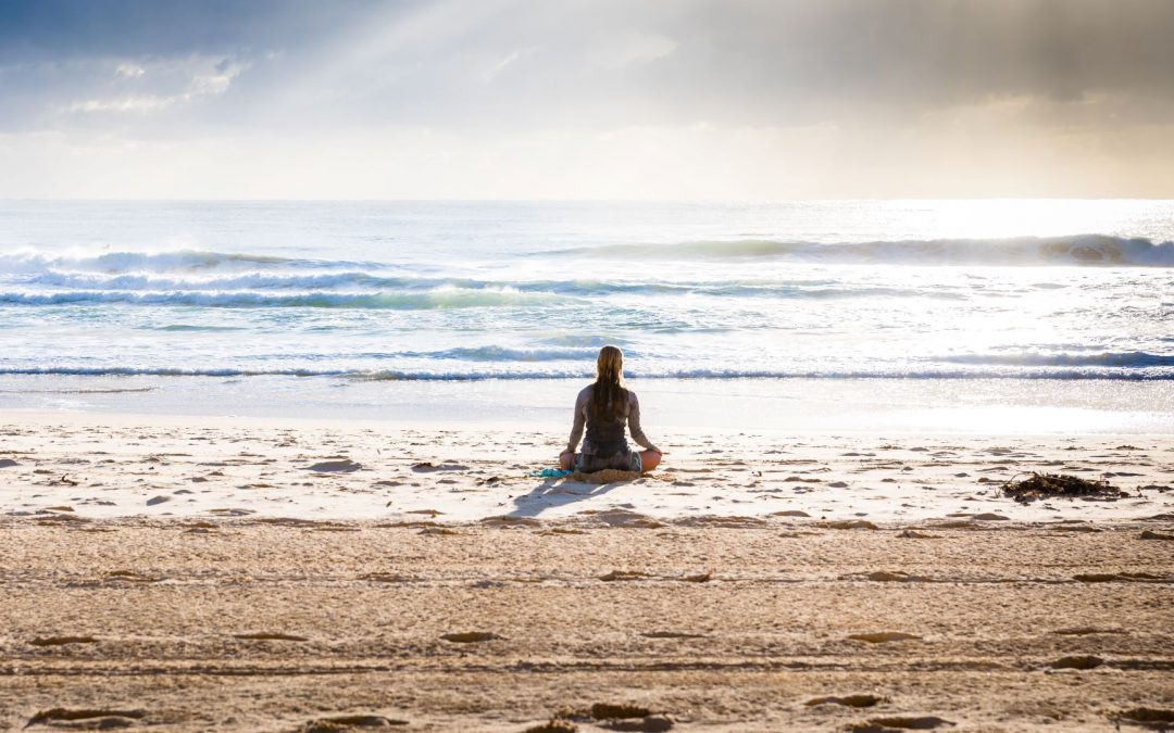 Mindfulness Training to Help Anxiety: How Does it Work?