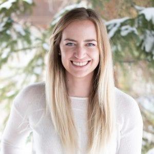 Anna Mason Headshot at APN Lodge