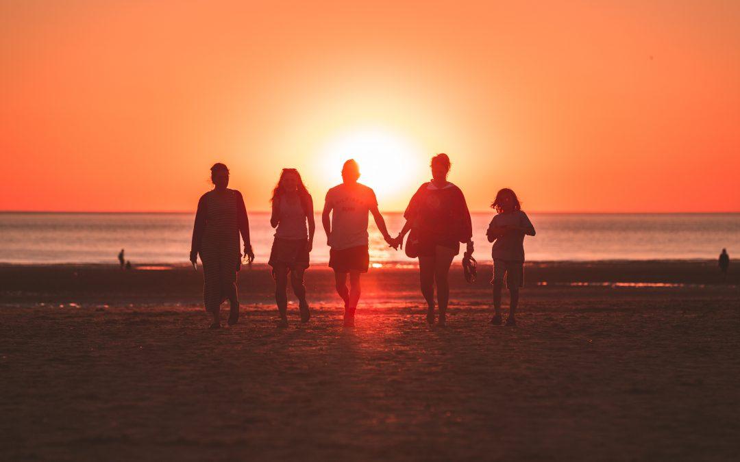 The Importance of Healing Generational Trauma