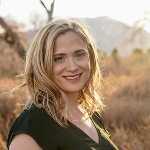 Dr. Kate Daly - Headshot