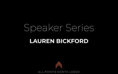 Intuitive Eating & Trauma: APN Lodge Speaker Series With Lauren Bickford