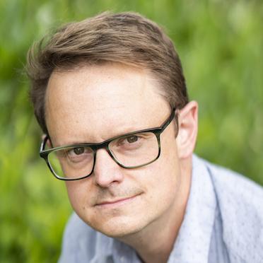 Christopher Heimerman | APN Speaker Series